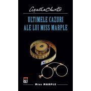 Ultimele cazuri ale lui Miss Marple (Agatha Christie)