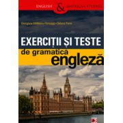 Exercitii si teste de gramatica engleza - Galateanu Farnoaga