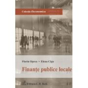 Finante publice locale