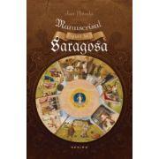 Manuscrisul gasit la Saragosa