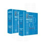 Noul Cod de procedura civila - Vol. I si Vol. II. Comentarii pe articole Vol. I (Art. 1-612), Vol. II (Art. 613-1133)