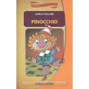 Pinocchio - Aventurile unei papusi de lemn