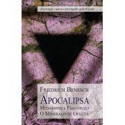 Apocalipsa. Metamorfoza Pamantului. O mineralogie oculta