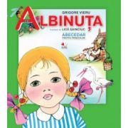 Albinuta. Abecedar