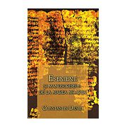 Esenienii si manuscrisele de la Marea Moarta