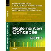 Reglementari Contabile 2013