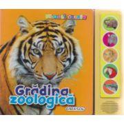 Gradina Zoologica - Apasa pe butoane si vei auzi animalele salbatice!