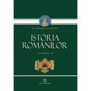 Istoria Romanilor, volumul III. Daco-Romani, Romanici, Alogeni