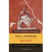 Socrate. Un om pentru timpurile noastre
