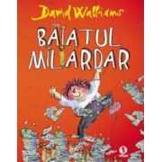 Baiatul miliardar (David Walliams)