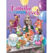 Familii vesele - Povesti cu animale
