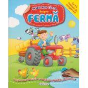 Prima mea carte despre ferma