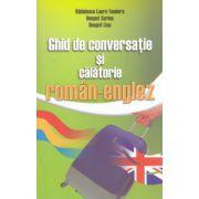 Ghid de conversatie si calatorie roman englez