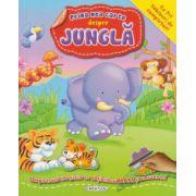 Prima mea carte despre jungla