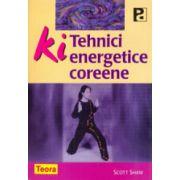 Ki. Tehnici energetice coreene
