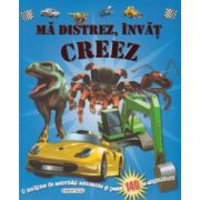 Ma distrez, invat, creez