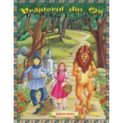 Vrajitorul din Oz. Poveste ilustrata