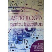Astrologia pentru incepatori. O cale simpla pentru a-ti descifra astrograma