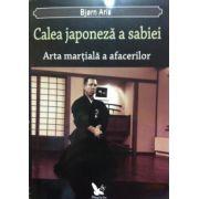 Calea japoneza a sabiei