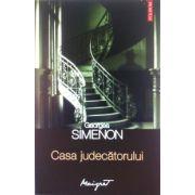 Casa judecatorului