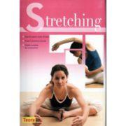 Stretching, Estefania Martinez Nussio