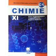 Manual Chimie C1 pentru clasa a XI-a