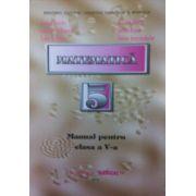 Matematica manual pentru clasa a V-a (George Turcitu)