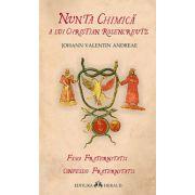 Nunta chimica a lui Christian Rosencreutz