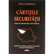 Cartitele Securitatii. Agenti de influenta din exilul romanesc