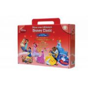 Cutie cadou Prima mea biblioteca Disney Clasic (Audiobook format MP3)