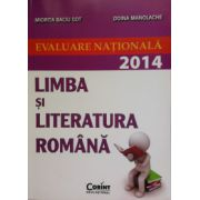 Evaluare nationala 2014. Limba si literatura romana (Miorita Baciu Got)