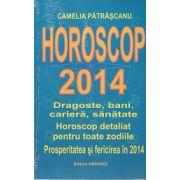 Horoscop 2014. Dragoste, bani, cariera, sanatate. Horoscop detaliat pentru toate zodiile