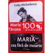Maria Tanase. 100 de ani de la nastere