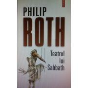 Teatrul lui Sabbath