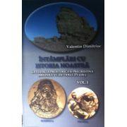 Intamplari cu istoria noastra. Vol. 1+2