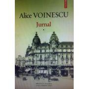 Jurnal Alice Voinescu (2 volume)