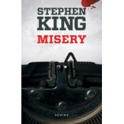 Misery. Stephen King