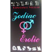 Zodiac erotic. Astrologia intre cearceafuri