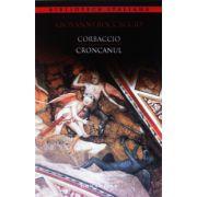 Corbaccio-Croncanul
