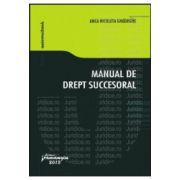 Manual de drept succesoral