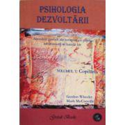 Psihologia dezvoltarii vol 1+2. Abordari gestalt ale terapiei cu copii, adolescenti si lumile lor