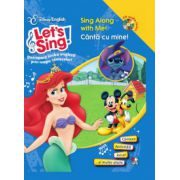 Sing Along with Me! - Canta cu mine! - Carte + CD