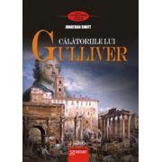 Calatoriile lui Gulliver (Jonathan Swift)