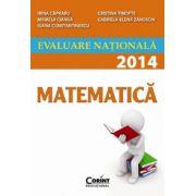 Evaluare nationala 2014 - Matematica (Capraru Irina)