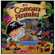 Comoara piratului