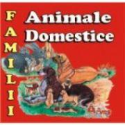 Pliant, familii de animale domestice
