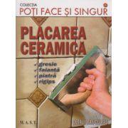 Placarea ceramica. Gresie, faianta, piatra, rigips