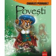 Povesti (Charles Perrault)