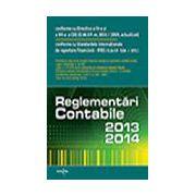 Reglementari Contabile 2013-2014