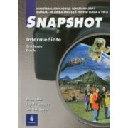 Snapshot Intermediate Class CD 1-2-3